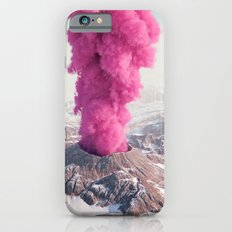 Pink Eruption Slim Case iPhone 6s