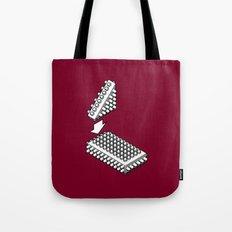 Bricking It Tote Bag