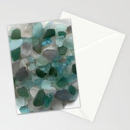 An Ocean of Mermaid Tears Stationery Cards