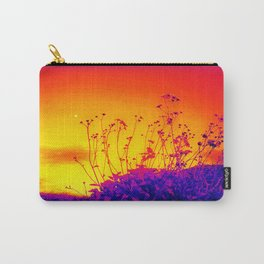 Purple Persuasion  Carry-All Pouch