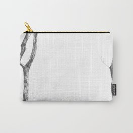 trees for the forest Carry-All Pouch