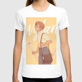 Wylan T-shirt