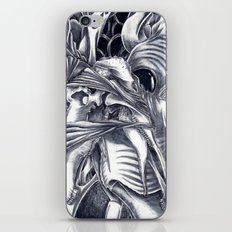 Only in Our Nightmares iPhone & iPod Skin