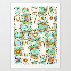 Hip-ish Art Print