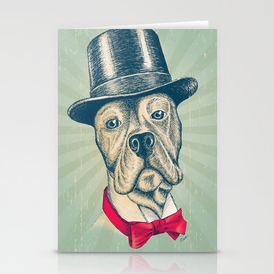 I'm too SASSY for my hat! Stationery Cards