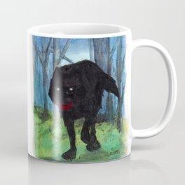 The Big Bad Wolf Coffee Mug