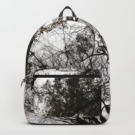 Abstract Tree Art 01 Backpack