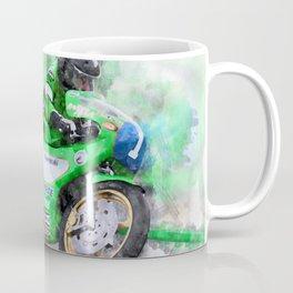 Toni Mang Coffee Mug
