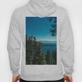 Lake Tahoe III Hoody