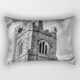 St Andrews Church Hornchurch Rectangular Pillow