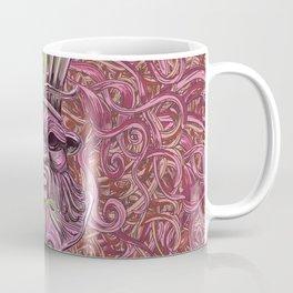 Bes Under Water Coffee Mug