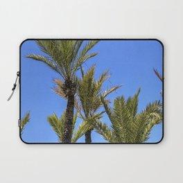 Paradise Palm Tress Laptop Sleeve