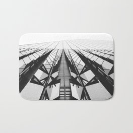 To the Limit - World Trade Center - NYC Bath Mat