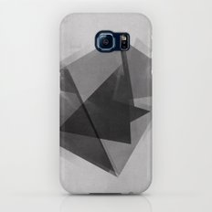 Abstraction Process Galaxy S6 Slim Case