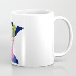 Minnesota State Flower Coffee Mug