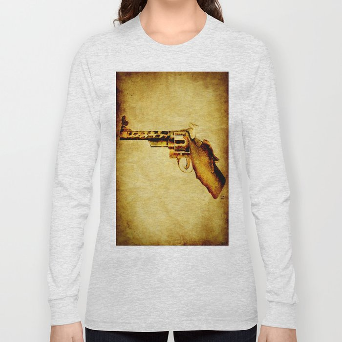 Zoo revolver Long Sleeve T-shirt