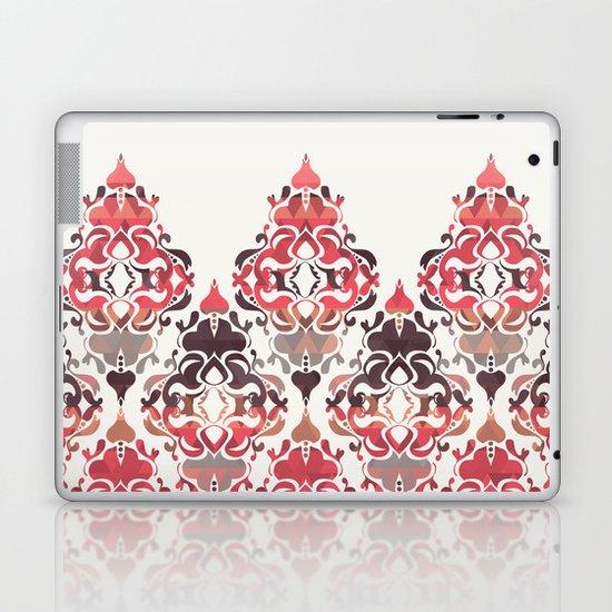 Tried Angles Laptop & iPad Skin