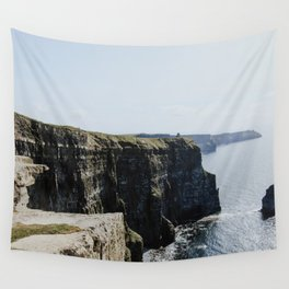 The Cliffs of Moher II Wall Tapestry