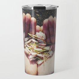 Smell Like Spring Spirit Travel Mug