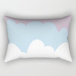 SYLPH- AIR Rectangular Pillow