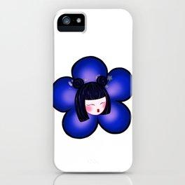 Qt Smoochie BB iPhone Case