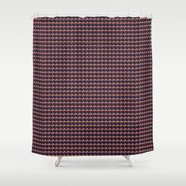 Dots 2 Shower Curtain