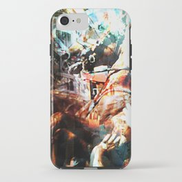 Lh844b8i8c iPhone Case