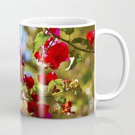 Bougainvillea I Coffee Mug
