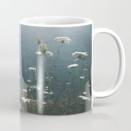 Coastal Flowers Coffee Mug