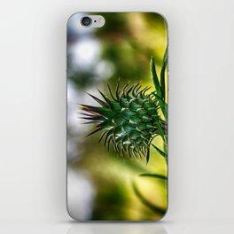 Thorn iPhone Skin