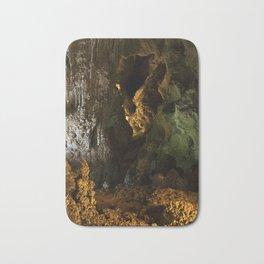 Carlsbad Caverns III Bath Mat