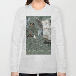 Dionysus and Apollo Long Sleeve T-shirt