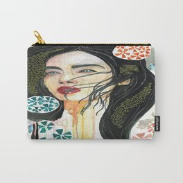 Fashion & Pattern  Carry-All Pouch