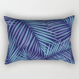 Palm Rectangular Pillow