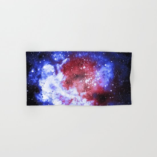 β Horus Hand & Bath Towel
