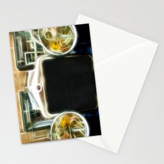 Old and big Stationery Cards