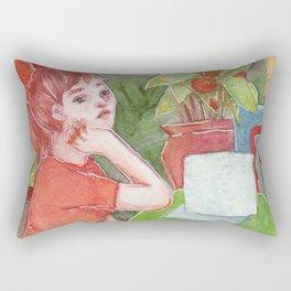 Arrietty Rectangular Pillow