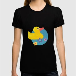 Rubber Duckies T-shirt