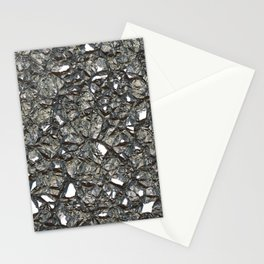 Jagged Stone 3A Stationery Cards
