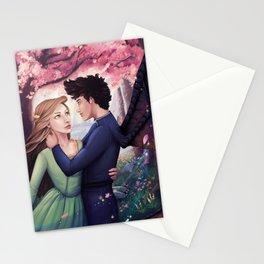 Flowerborn Stationery Cards