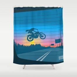 jes's Shower Curtain