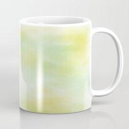 Spring Fogs Coffee Mug
