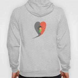 Boy in Love #4 Hoody