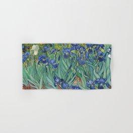 Van Gogh Hand & Bath Towel