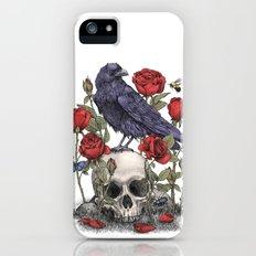 Memento Mori  iPhone (5, 5s) Slim Case