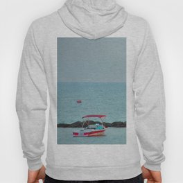 Between Sea and Sky Hoody