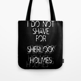 Shave Tote Bag