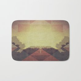 The Last Light Bath Mat