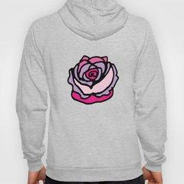 Rock Rose Pink Hoody