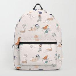 Softness + Strength Backpack